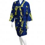 Kimono KING Biru All Size Rp.200.000,-/pcs