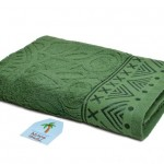 Beach Towel Jumbo 80X150 Hijau LumutRp.85.000,-/pcs