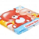 Chalmer  Pio 50x100Baby Bear Biru Rp. 38.000,-/pcs