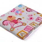 Chalmer  Pio 60x120Baby Toys pinkRp. 43.000,-/pcs