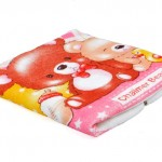 Chalmer  Pio 50x100Baby Bear Pink Rp. 38.000,-/pcs
