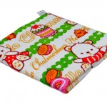 Chalmer  Pio 60x120Bear And Cake HijauRp. 43.000,-/pcs