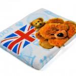 Chalmer  Pio 60x120 Bear London biruRp. 43.000,-/pcs