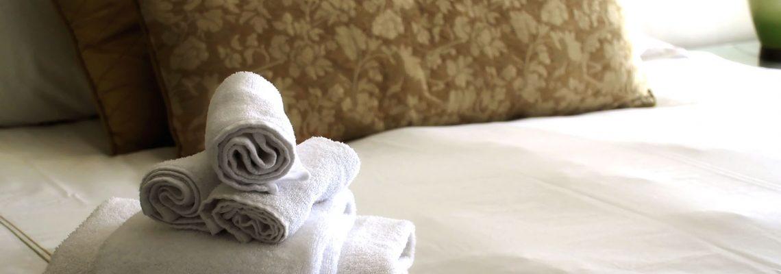handuk hotel